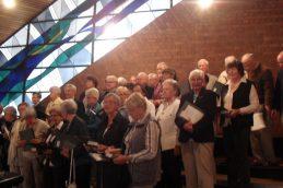 Ausflug der Chorgemeinschaft nach Bad Neuenahr