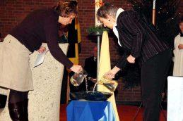 "10 Jahre ""St. Franziskus"" – Feier am 7. Januar"