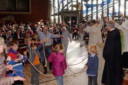 Gemeindefest ökumenisch vernetzt gefeiert!