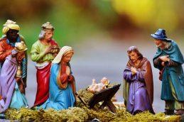 Gottesdienste am Heiligen Abend