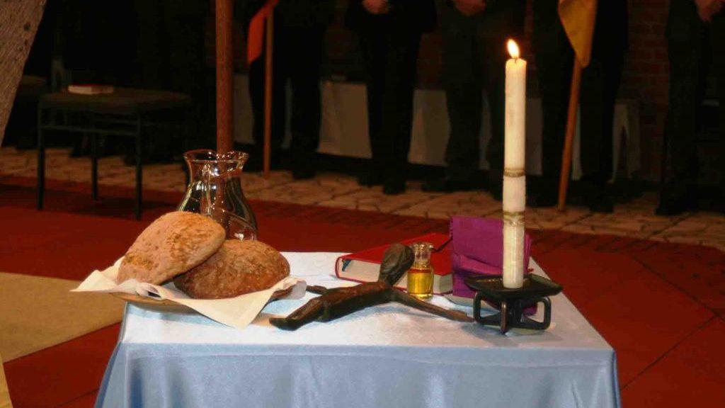 Achtung: Sondergottesdienste für Erstkommunion!