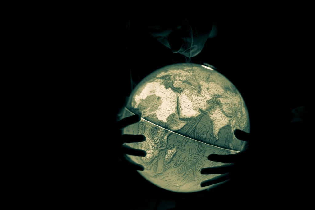 Eine-Welt-Aktivitäten