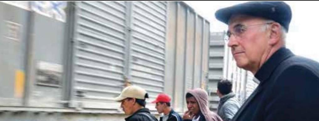 Bischof Genn stärkt Flüchtlingsarbeit