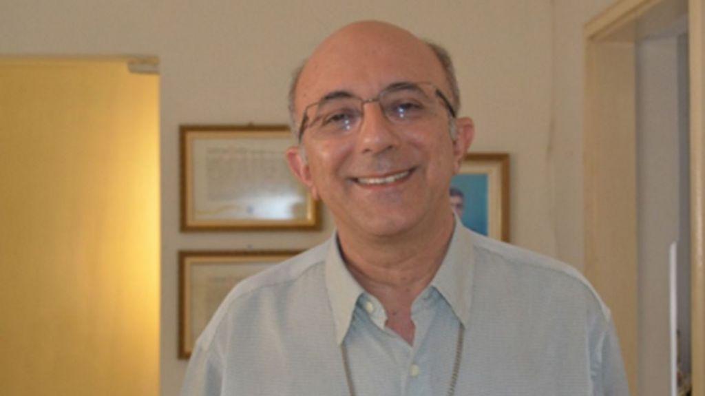 Besuch vom Bischof aus Brasilien am 15. September!