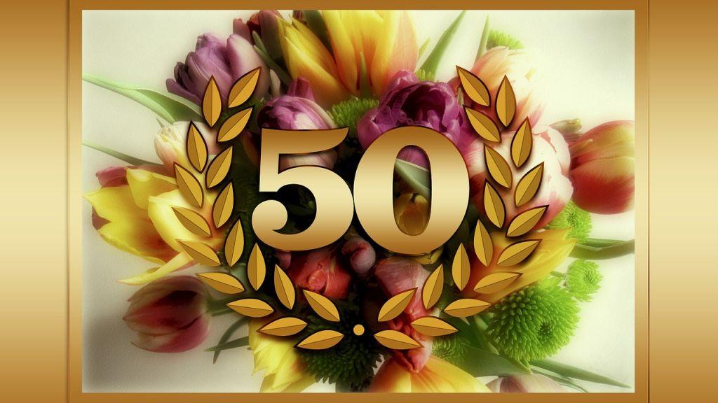 St. Franziskus feiert 3 mal 50 Jahre!
