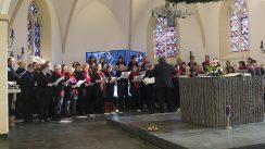 """gotteszeit"" mit Kinderhauser Gospelchor am 26. Januar!"