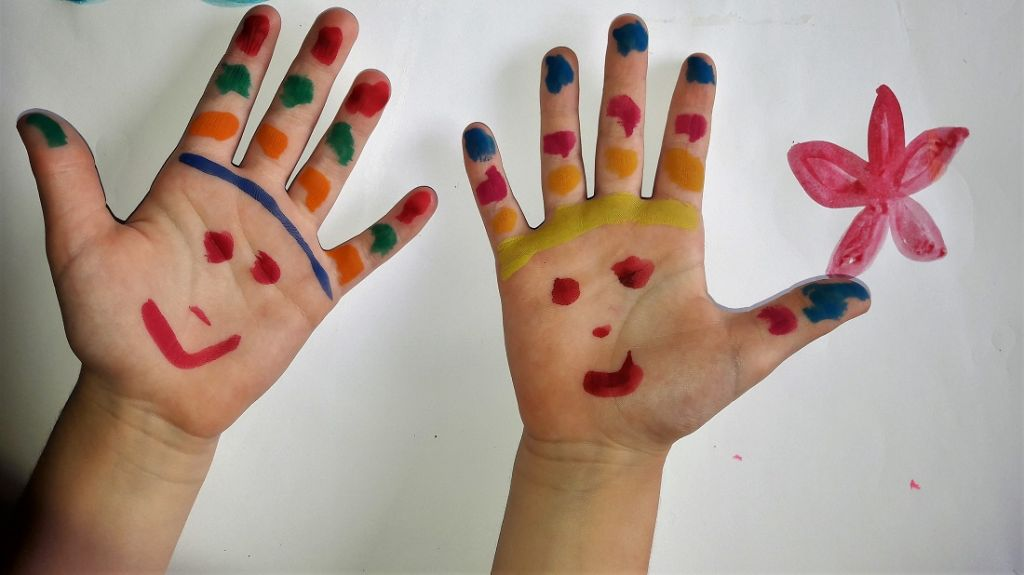 """""""Sicher sein – stärker werden"""": Kinder und Jugendliche in St. Franziskus"""