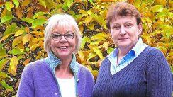 Frauengemeinschaft St. Norbert sucht Team…