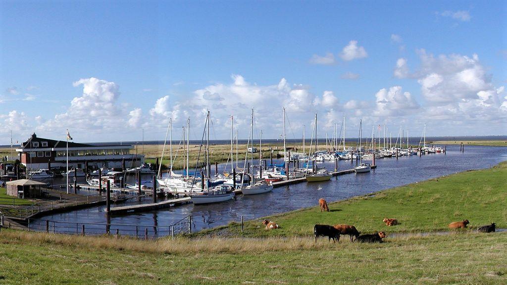 Zeltfreizeit in Otterndorf an der Nordsee: 13. bis 20. Juli 2019