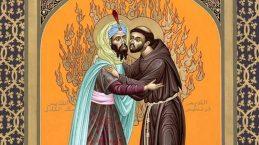 Christlich-muslimisches Begegnungsfest am 28. 9.!