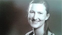 Unsere neue Pastoral-Assistentin: Marion Tumbrink!