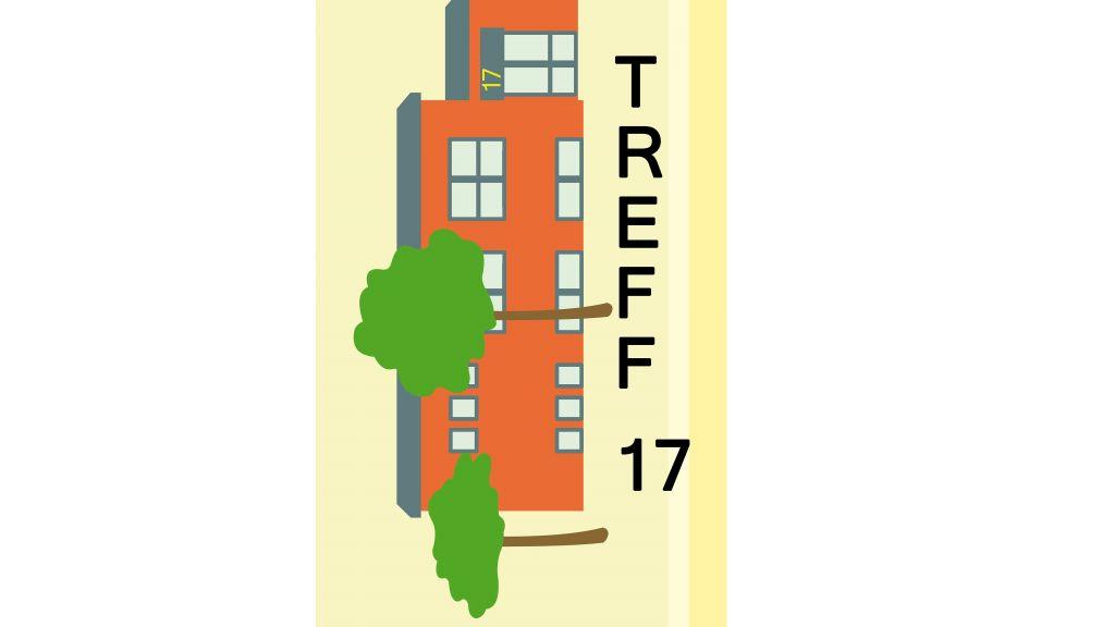 """Graffiti-Workshop im """"Treff 17"""""""