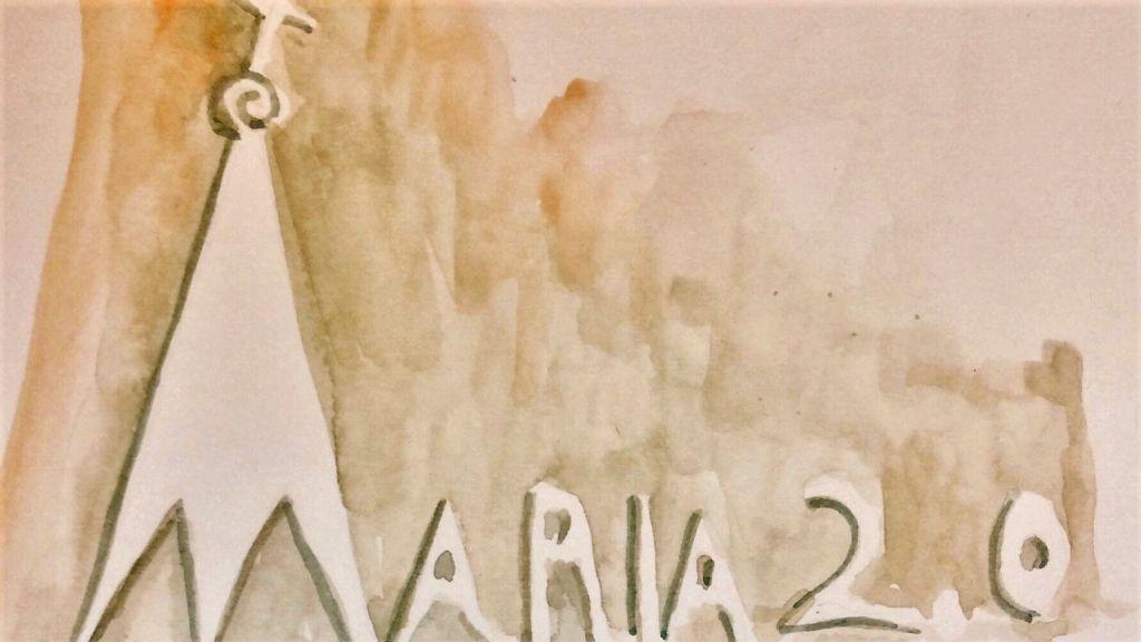 Maria 2.0 in St. Franziskus