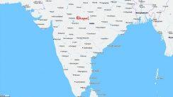 Aktuelles aus Bhopal