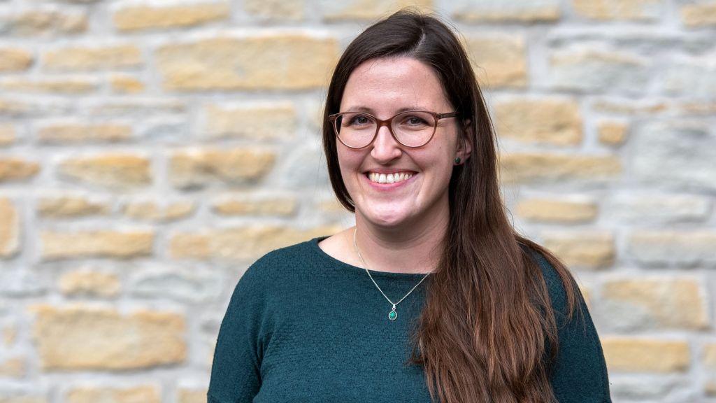 Neue Pastoral-Referentin: Stephanie Wieschus!