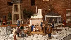 Die Geburt Jesu im Heute