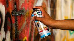 Graffiti-Workshop  im Treff 17!