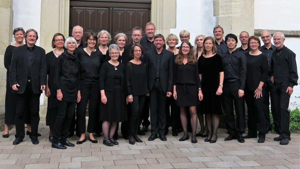 """Messe mit """"da'Chor"""""""