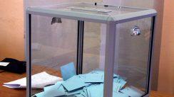 Wahlen der Gemeinderäte und Kirchenvorstände